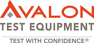 Avalon Test Equipment